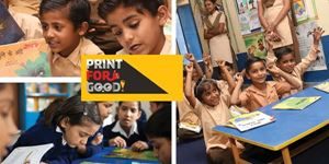 Kodak's 'Print for Good' campaign—a Brand that Matters