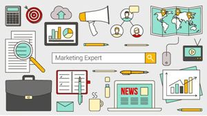 Grow your Business with Free Marketing Tools